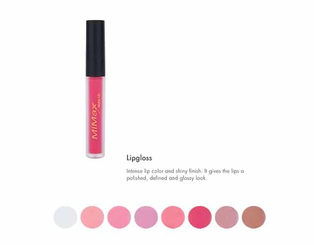 Intense Lipgloss