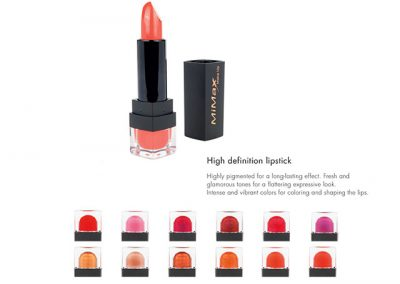 High definition Lipstick