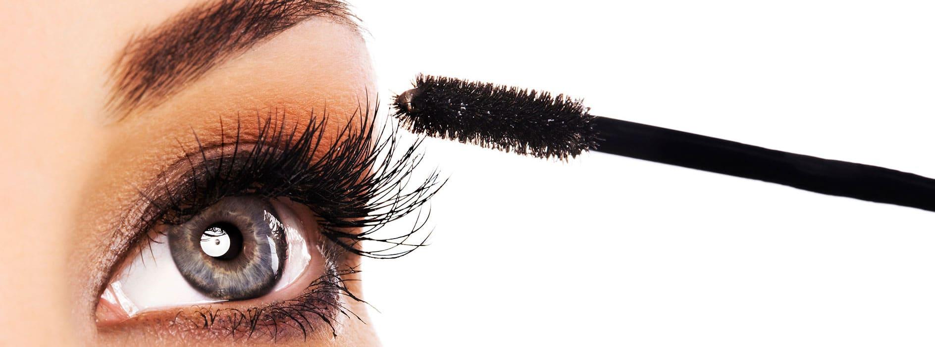 MiMax Make Up Mascara