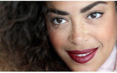 MACBLOGSTER -MiMax Make-up: nieuw merk voor getinte & donkere vrouwen!