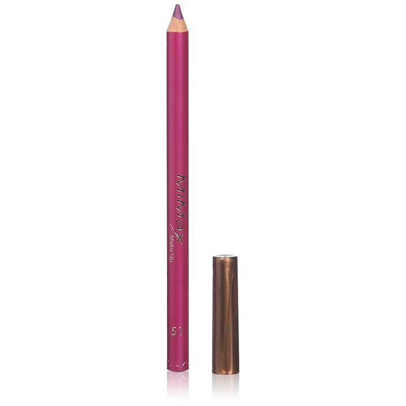 K51-Dark-Pink Lip pencil