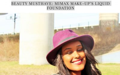 BABYMOMTALK: Beauty musthave: MiMax Make Up's Liquid Foundation